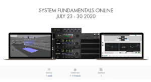 L-Acoustics Accelerates Plans for Blended Training with Online Education Platform