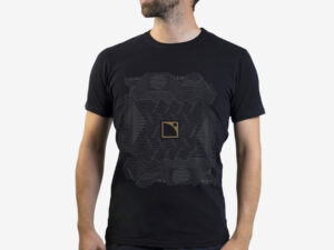 L-Acoustics merchandise, including t-shirts, is available in the newly launched eStore