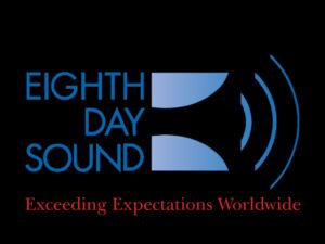 Eighth Day Sound Systems Inc. Joins Forces with Clair Global
