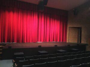 Edmonton School of the Arts installs d&b T-Series.