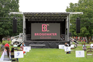 Southard Audio Deploys Flagship Martin Audio Rigs For College Events
