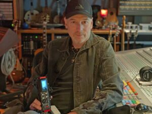 Producer KC Porter's Career Profoundly Influenced by TASCAM Recording Gear