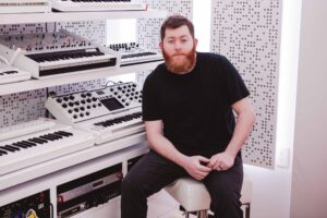 TASCAM Brings Great Sound and Signal Distribution Efficiency to David Crowder's Studio