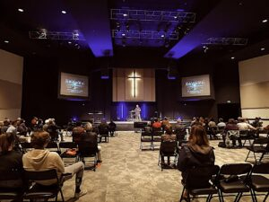 Bay Area Church chooses d&b A-Series with ArrayProcessing.
