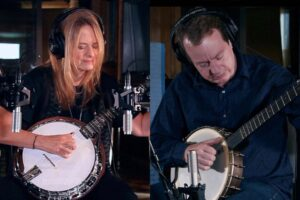 Royer Labs, Deering Banjo Company and Compass Records Team Up on Recording Banjo Videos