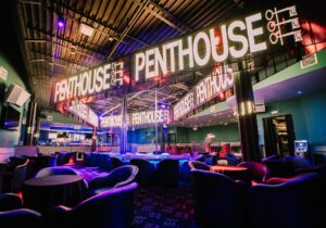 DAS Loudspeakers Deliver Impactful Sound at the Penthouse Club - Tampa