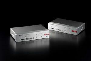 TASCAM Announces V1.1.0 Firmware Update for the VS-R264 / VS-R265 Streamers / Recorders