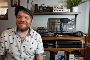 TASCAM Announces Continued OS Support for Current and Select Older Audio Interfaces