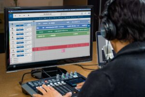 TASCAM Introduces the Podcast Editor Software