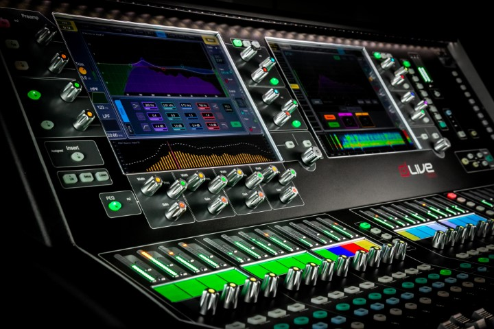 DLIVE GOES DEEPER & WIDER WITH FIRMWARE V1.9