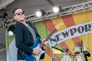 Newport Jazz Festival 2021 Roars Back in a Big (but also small) Way