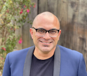 Alex Ordoñez Named Marketing Manager for Group One Limited