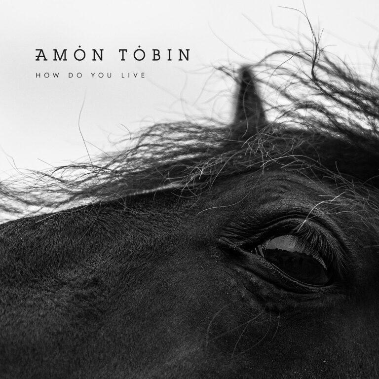 Amon Tobin How Do You Live: Immersive Album Premiere in the Dark