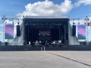 Titan Festival Revives Cardiff's Alexandra Head as a Venue, With Help From MLA